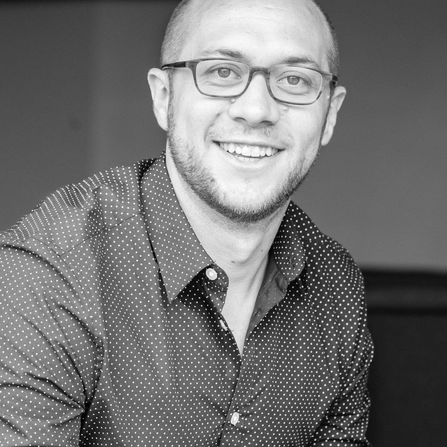 Bryan Hehr